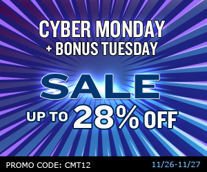Cyber Monday Sale on Teachers Pay Teachers
