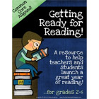 Getting Ready for a Year of Reading!  How to Launch Independent Reading