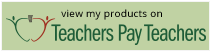 Second, Third, Fifth - TeachersPayTeachers.com